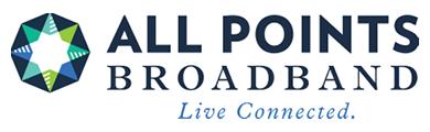 All Points Broadband Logo